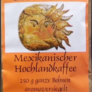 Fairer Kaffee